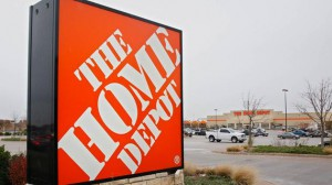 Home Depot Credit Card Fraud