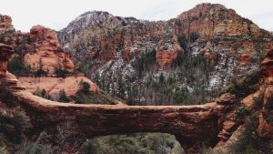 Sedona Red Rocks is one of the most popular traveler's destinations in the world.