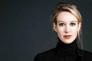 A DIVERSE BOARD COULD HAVE PROTECTED THERANOS