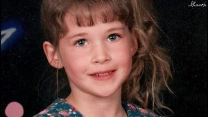 Morgan Nick, age 6, vanished from Alma, Arkansas on June 9, 1995