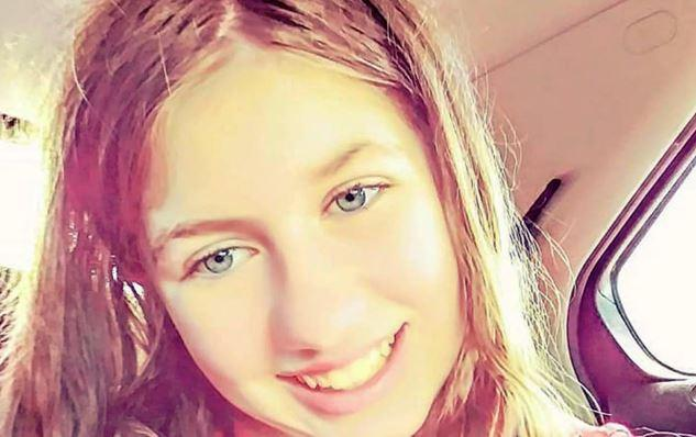 Jayme Closs vanished October 15, 2018 and found alive 88-days later in rural Wisconsin. Photo courtesy WOKV TV.