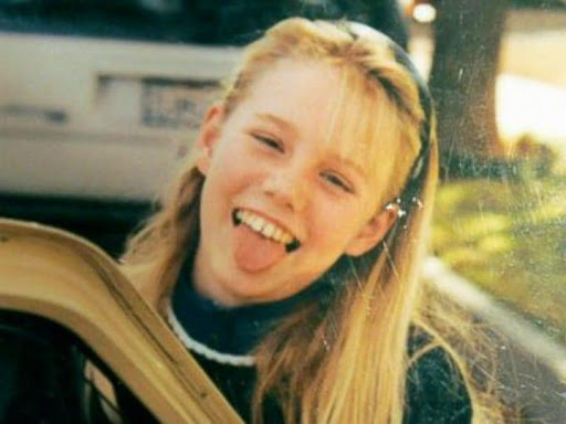 Jaycee Dugard vanished from her northern California bus stop on June 10, 1991 and found alive 18 years later. Photo courtesy of NMCO