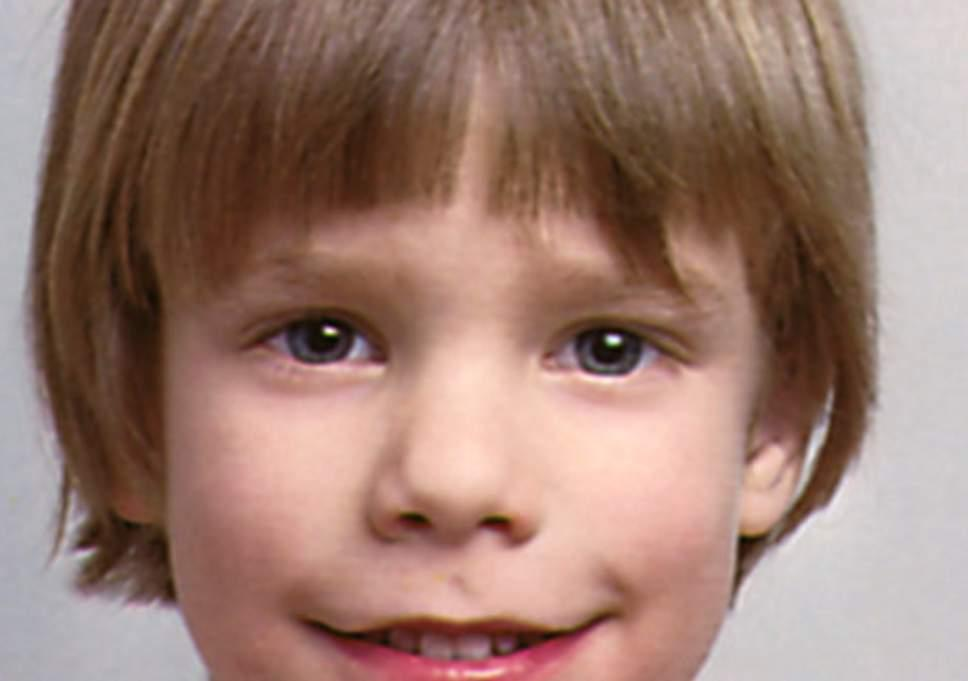 Etan Patz vanished May 25, 1979 in NYC on his way to his school bus stop.