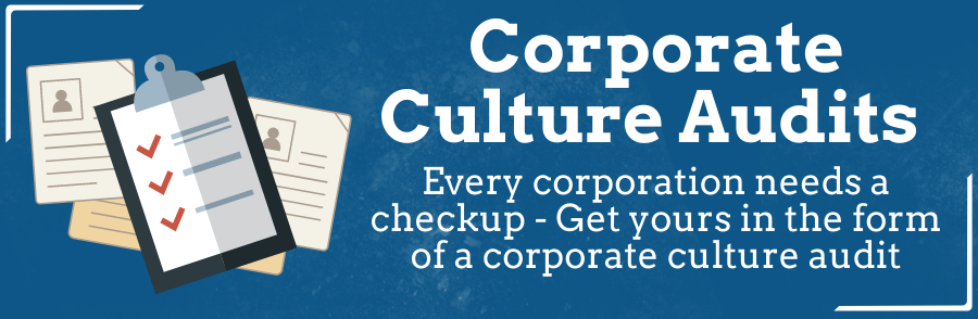 corporate culture audits