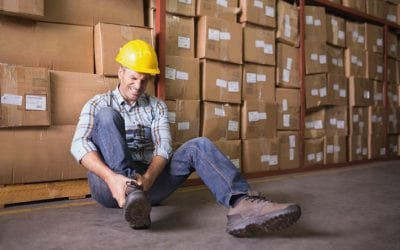 Worker's Compensation Fraud | Limping Lawsuit