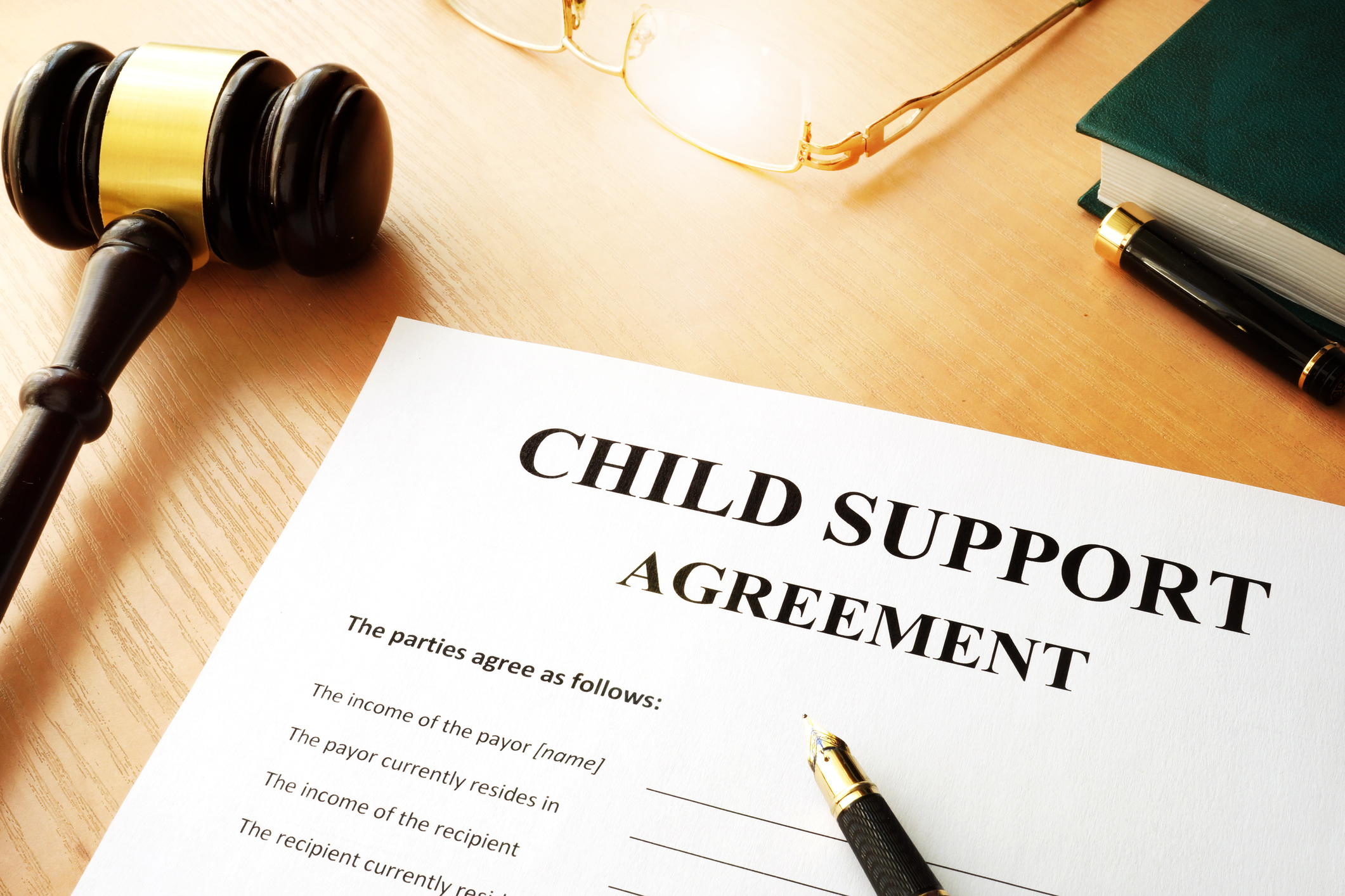 When your child support is overdue, private investigators can help you build a strong case