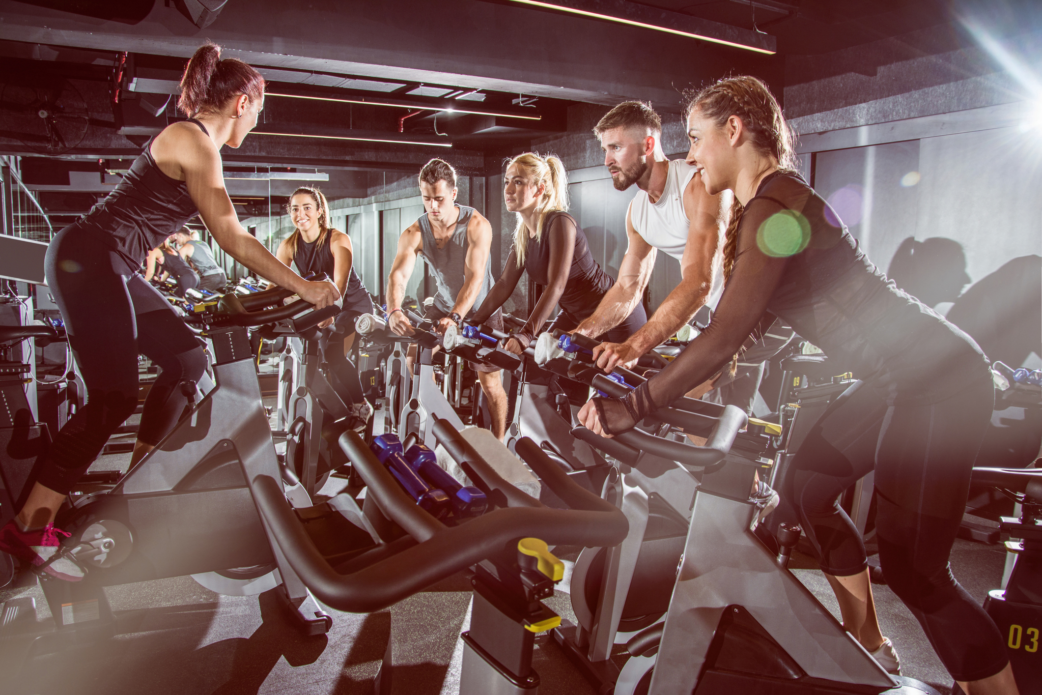 Gym franchise infringement case study with Lauth Investigations