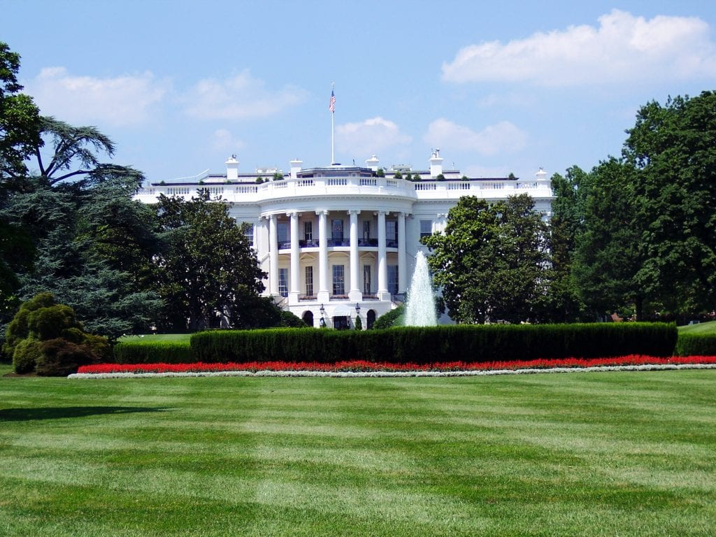 white house announces plans to restrict corporate oversight