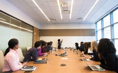 Invest in Background Checks for Nonprofit Boards