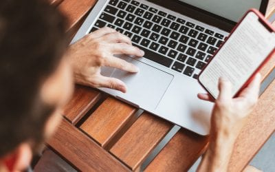 Working From Home Forces Review of Corporate Culture