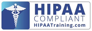 HIPAA COMPLIANT TRAINING
