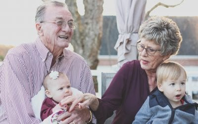 Grandparent Custody & Private Investigations
